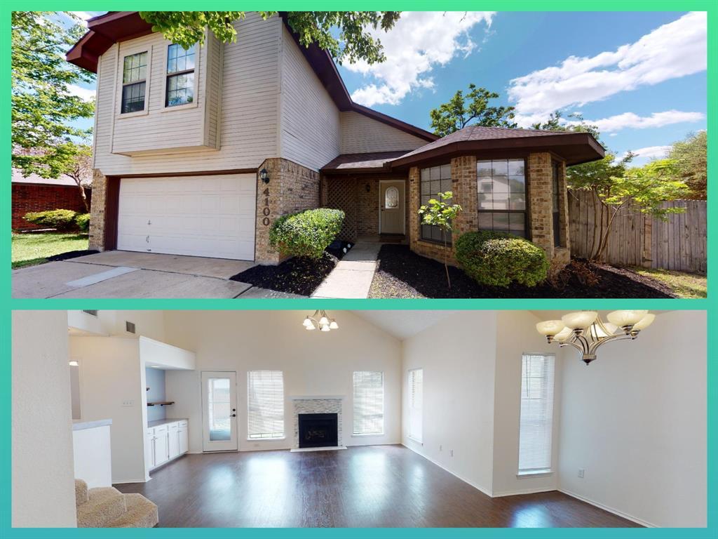 4100 Vincent  Terrace, Haltom City, Texas 76137 - Acquisto Real Estate best plano realtor mike Shepherd home owners association expert
