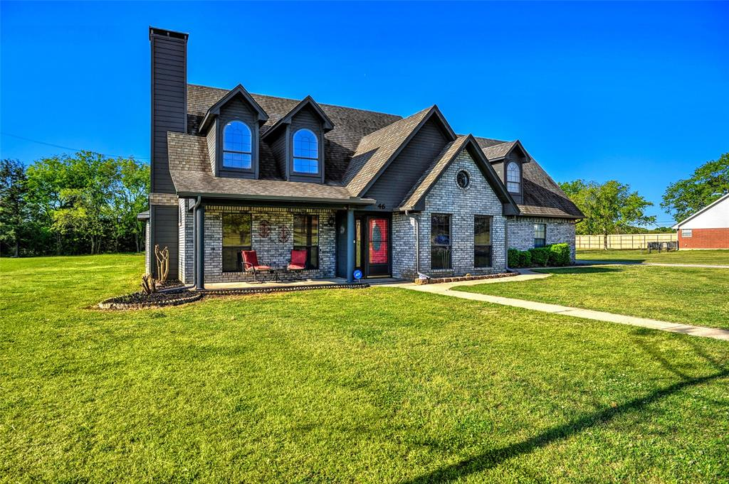46 Tracy  Lane, Denison, Texas 75021 - acquisto real estate best prosper realtor susan cancemi windfarms realtor