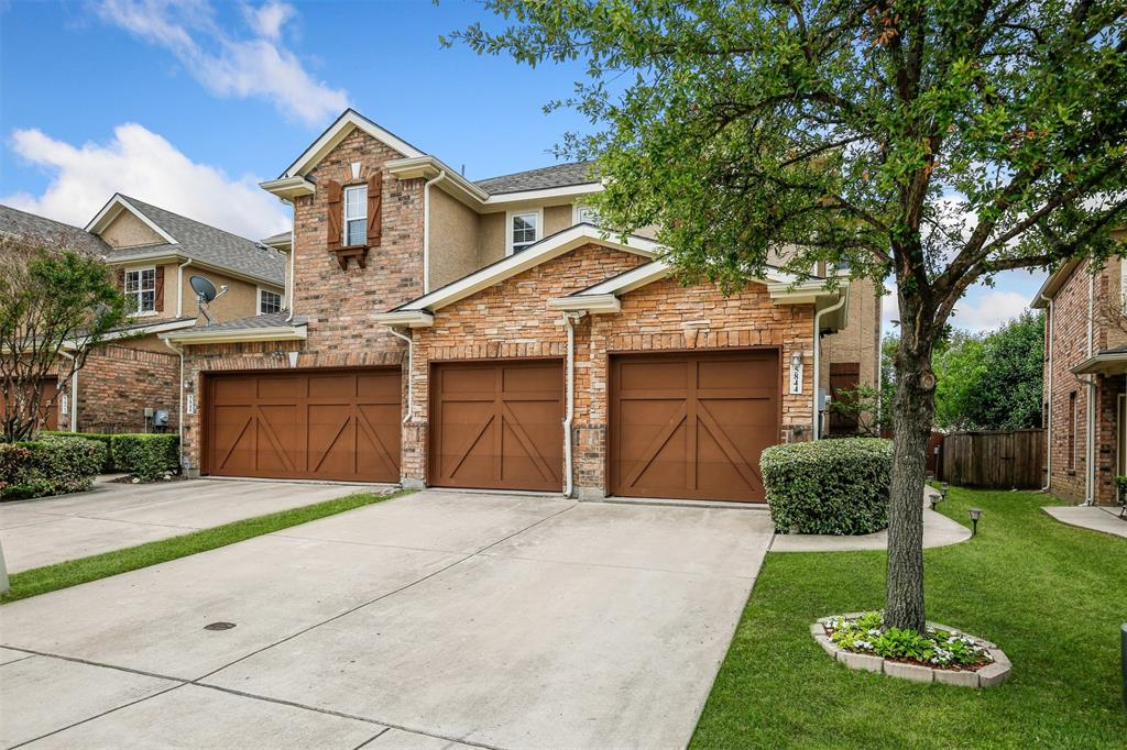 5844 Clearwater  Drive, The Colony, Texas 75056 - Acquisto Real Estate best plano realtor mike Shepherd home owners association expert