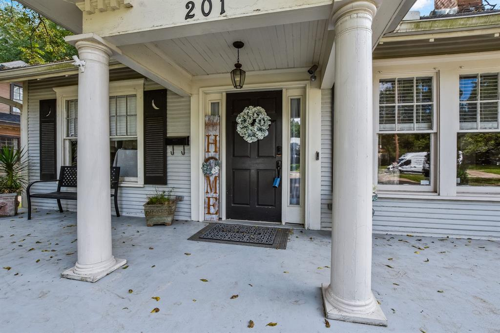 201 Pecan  Street, Terrell, Texas 75160 - acquisto real estate best the colony realtor linda miller the bridges real estate