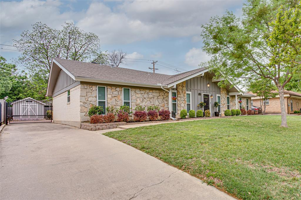 1757 Northridge  Drive, Hurst, Texas 76054 - Acquisto Real Estate best mckinney realtor hannah ewing stonebridge ranch expert