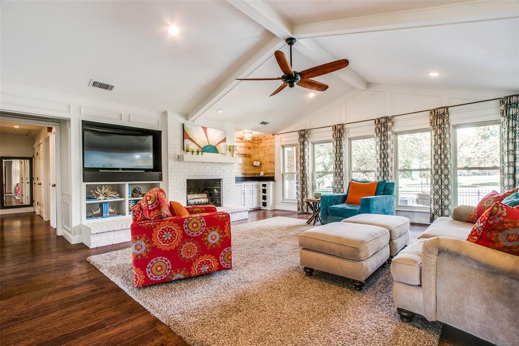 12 Riviera  Court, Trophy Club, Texas 76262 - acquisto real estate best the colony realtor linda miller the bridges real estate