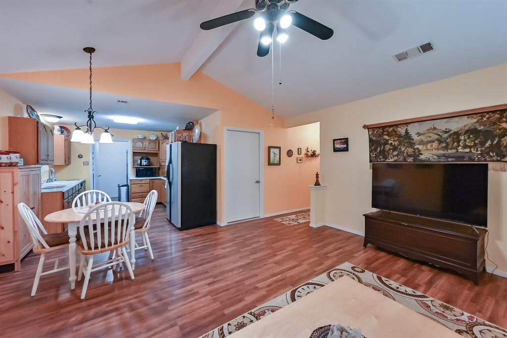 1206 Shelmar  Drive, Arlington, Texas 76014 - acquisto real estate best celina realtor logan lawrence best dressed realtor