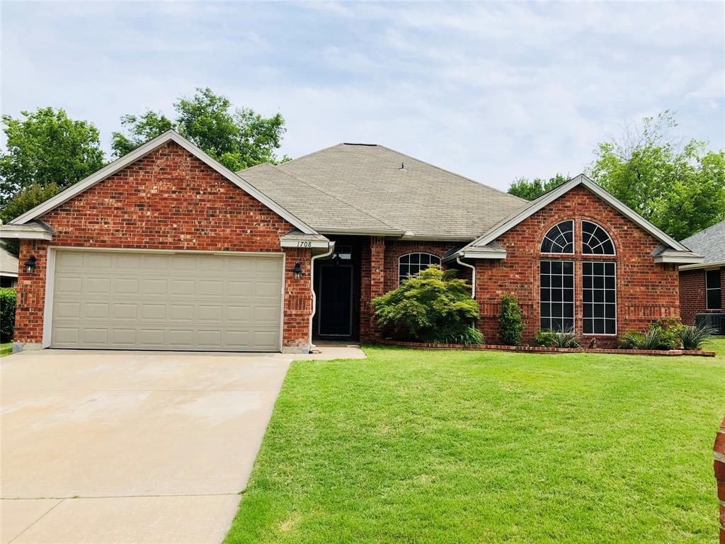 1708 Brittany  Lane, Mansfield, Texas 76063 - Acquisto Real Estate best mckinney realtor hannah ewing stonebridge ranch expert