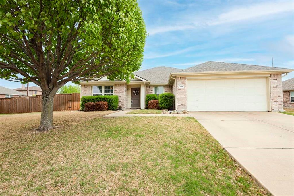 502 Crenshaw  Drive, Wylie, Texas 75098 - Acquisto Real Estate best frisco realtor Amy Gasperini 1031 exchange expert