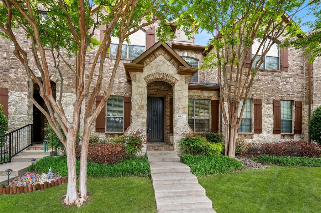 8607 Pauline  Street, Plano, Texas 75024 - Acquisto Real Estate best mckinney realtor hannah ewing stonebridge ranch expert