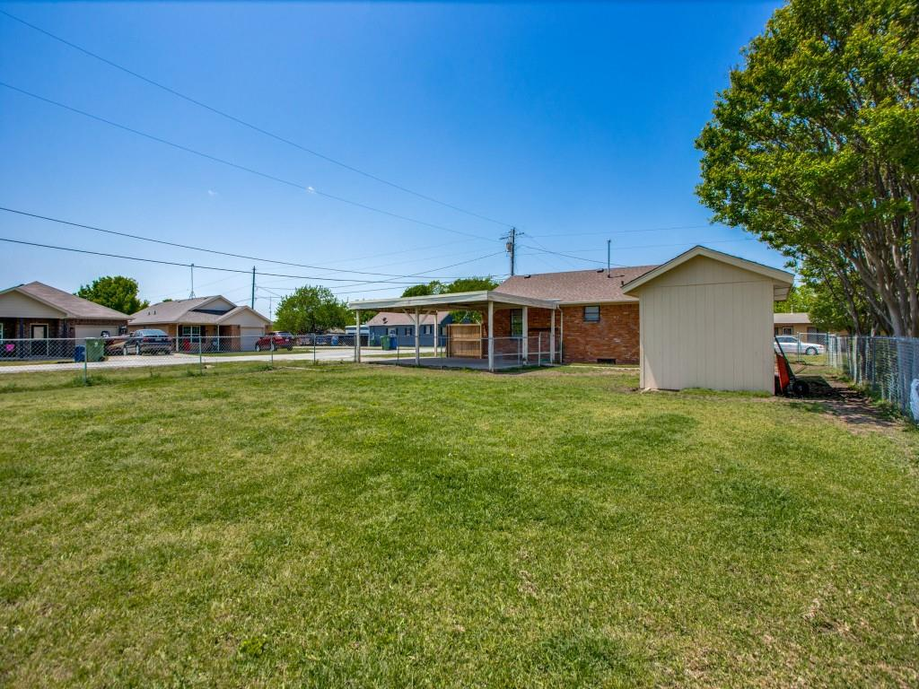 500 5th  Street, Gunter, Texas 75058 - acquisto real estate best frisco real estate agent amy gasperini panther creek realtor