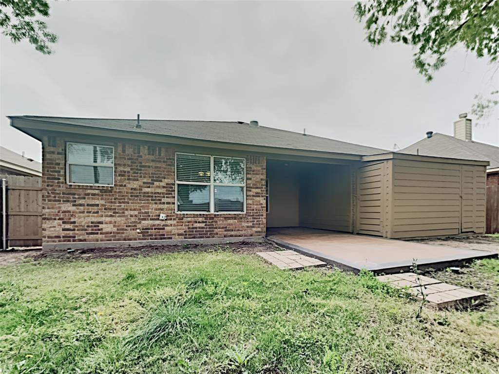 648 Clearbrook  Street, Azle, Texas 76020 - acquisto real estate best style realtor kim miller best real estate reviews dfw