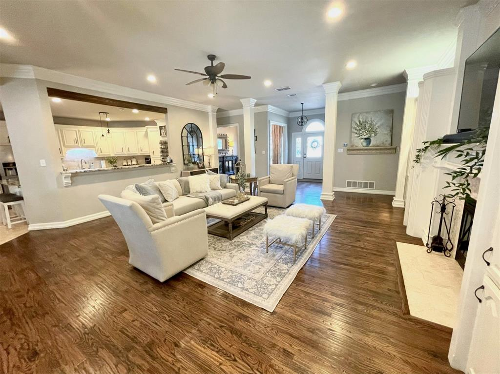 101 Charlottesville  Avenue, Colleyville, Texas 76034 - acquisto real estate agent of the year mike shepherd