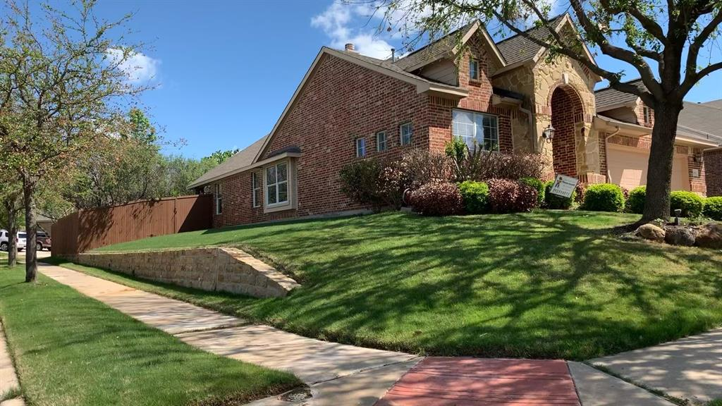 4833 Friedman  Lane, Fort Worth, Texas 76244 - acquisto real estate best allen realtor kim miller hunters creek expert