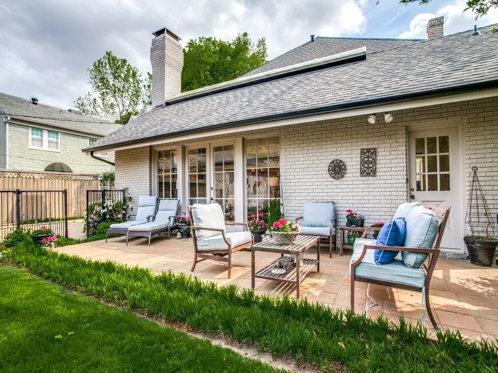 4432 Edmondson  Avenue, Highland Park, Texas 75205 - acquisto real estate mvp award real estate logan lawrence