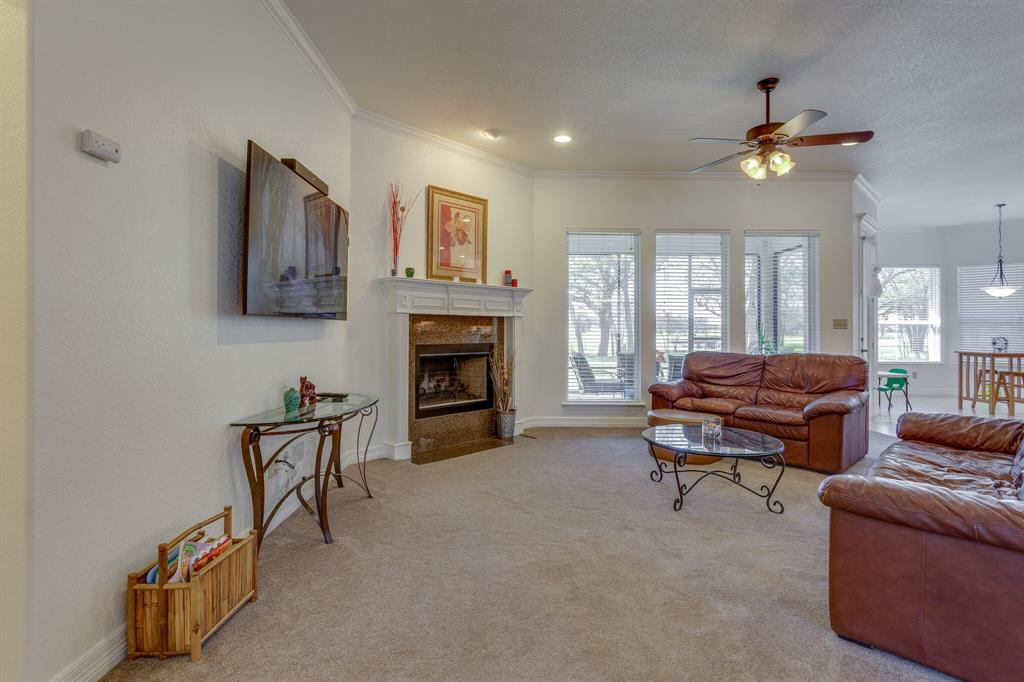1809 Rockview  Drive, Granbury, Texas 76049 - acquisto real estate best flower mound realtor jody daley lake highalands agent of the year