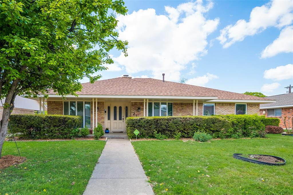 2705 Twinpost  Court, Irving, Texas 75062 - Acquisto Real Estate best frisco realtor Amy Gasperini 1031 exchange expert