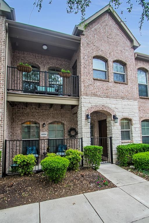 6884 Regello  Drive, Frisco, Texas 75034 - Acquisto Real Estate best plano realtor mike Shepherd home owners association expert