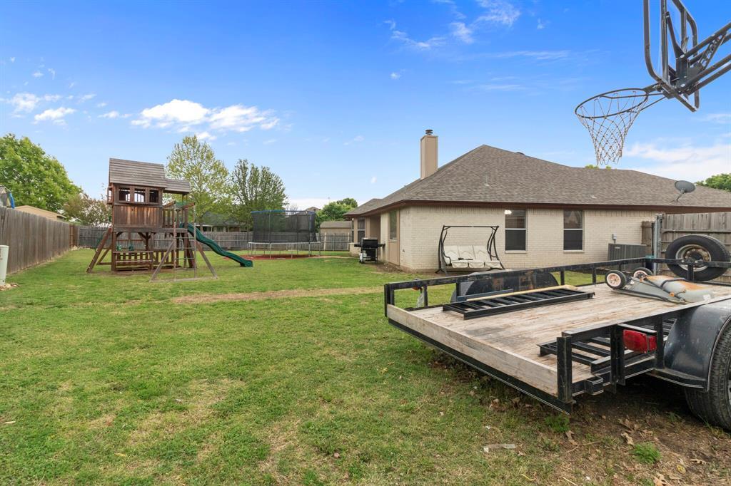 101 Saint James  Court, Rhome, Texas 76078 - acquisto real estate smartest realtor in america shana acquisto