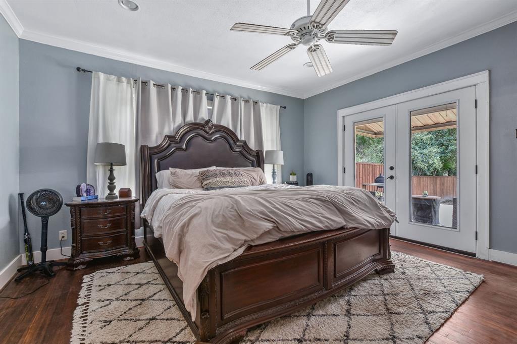 201 Pecan  Street, Terrell, Texas 75160 - acquisto real estate best designer and realtor hannah ewing kind realtor
