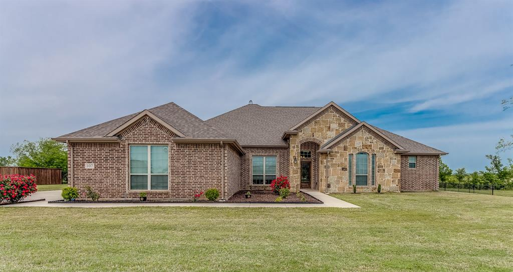 107 High Country  Road, Decatur, Texas 76234 - acquisto real estate best prosper realtor susan cancemi windfarms realtor