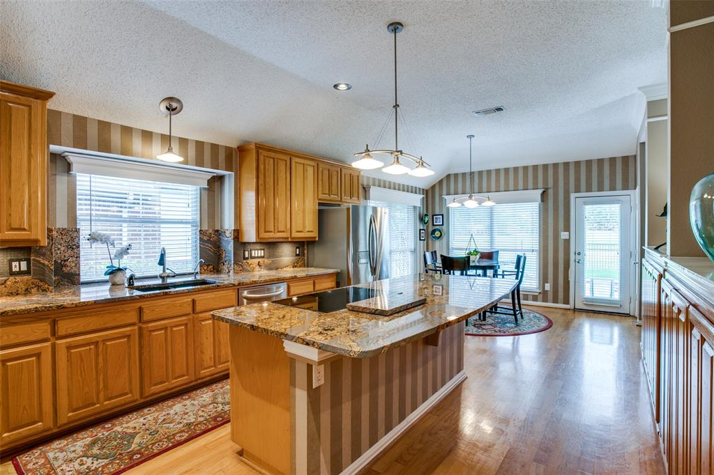 3655 Stone Creek  Parkway, Fort Worth, Texas 76137 - acquisto real estate best new home sales realtor linda miller executor real estate