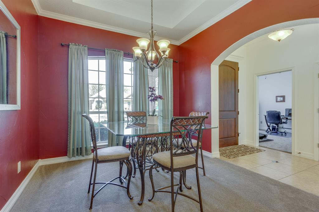 1809 Rockview  Drive, Granbury, Texas 76049 - acquisto real estate best real estate company in frisco texas real estate showings