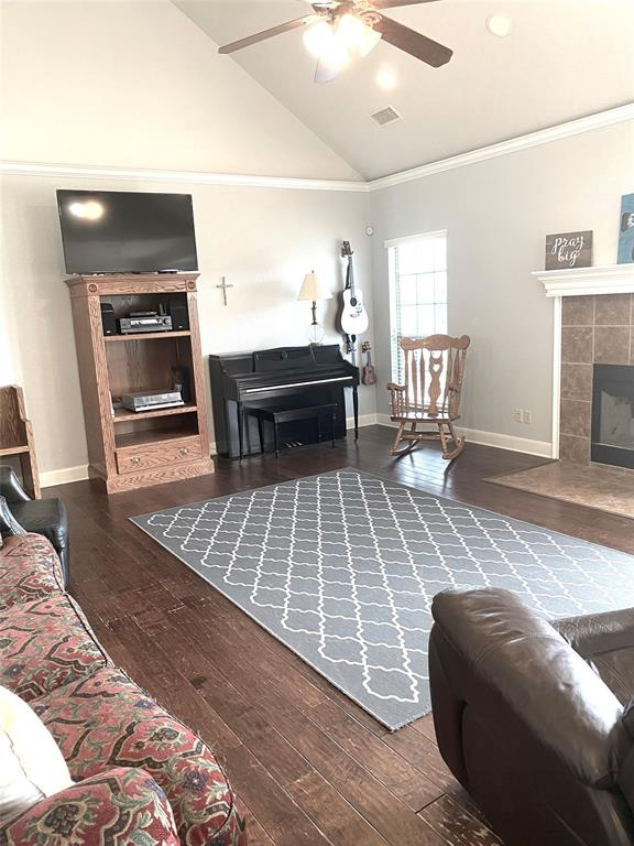 114 Rachel  Road, Weatherford, Texas 76086 - acquisto real estate best real estate company to work for