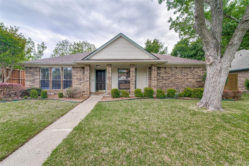 3205 Meadowood  Drive, Garland, Texas 75040 - Acquisto Real Estate best mckinney realtor hannah ewing stonebridge ranch expert