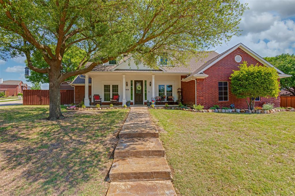 919 Heatherwood  Drive, Wylie, Texas 75098 - Acquisto Real Estate best plano realtor mike Shepherd home owners association expert