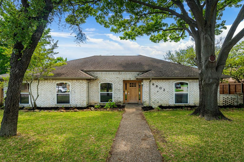 6802 Duffield  Drive, Dallas, Texas 75248 - Acquisto Real Estate best plano realtor mike Shepherd home owners association expert