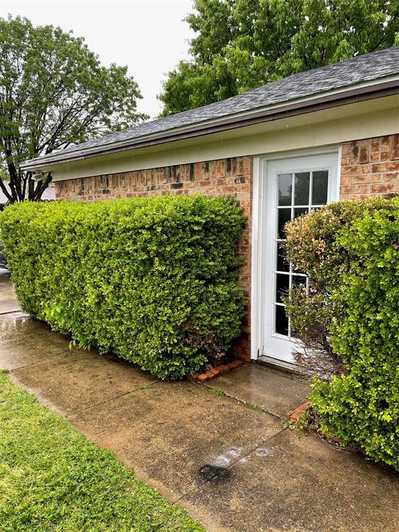 3300 Green Ridge  Street, Fort Worth, Texas 76133 - acquisto real estate best allen realtor kim miller hunters creek expert
