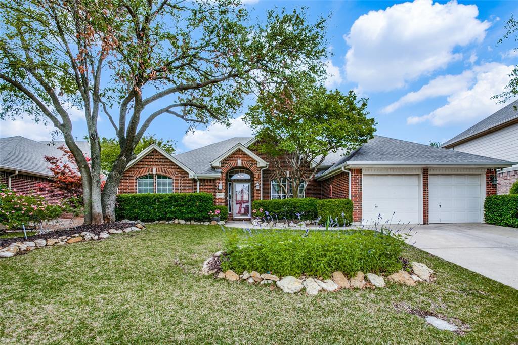 3655 Stone Creek  Parkway, Fort Worth, Texas 76137 - Acquisto Real Estate best mckinney realtor hannah ewing stonebridge ranch expert