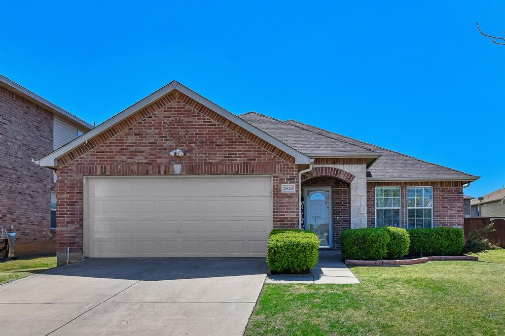2820 Bareback  Lane, Denton, Texas 76210 - Acquisto Real Estate best frisco realtor Amy Gasperini 1031 exchange expert
