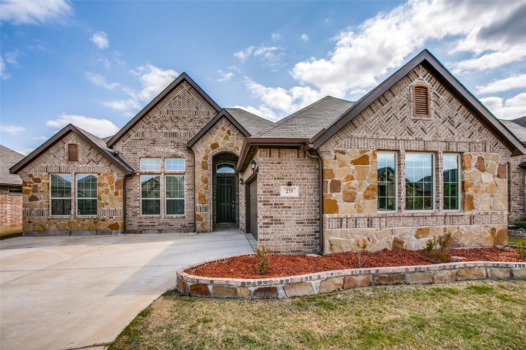 275 Ovaletta  Drive, Justin, Texas 76247 - acquisto real estate best allen realtor kim miller hunters creek expert