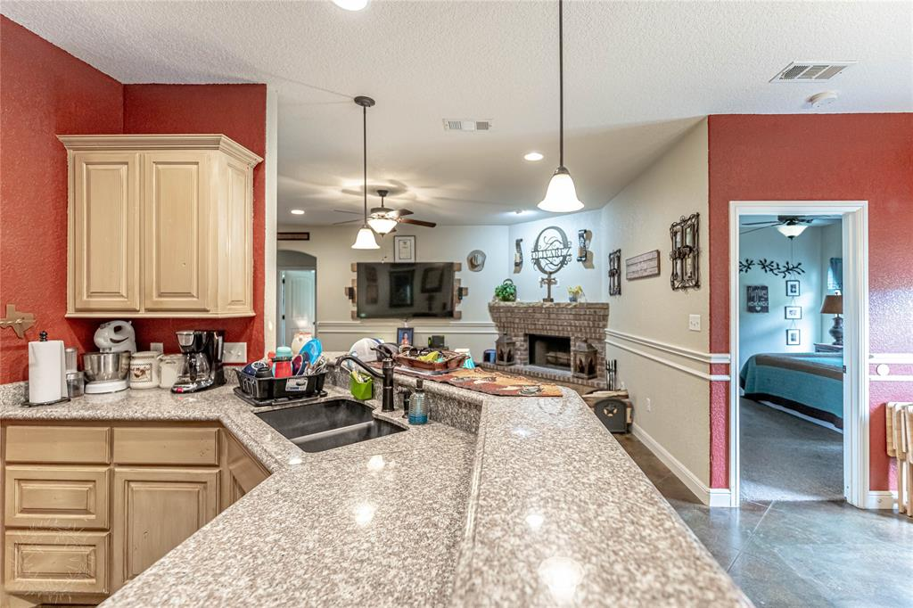 1204 Pala Dura  Court, Granbury, Texas 76048 - acquisto real estate best realtor dfw jody daley liberty high school realtor