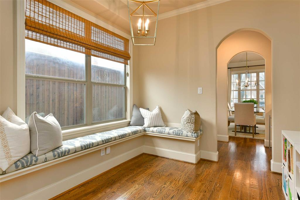 5226 Ridgedale  Avenue, Dallas, Texas 75206 - acquisto real estate best luxury buyers agent in texas shana acquisto inheritance realtor