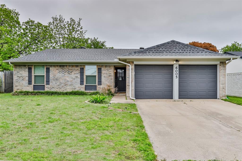6005 Kary Lynn  Drive, Watauga, Texas 76148 - Acquisto Real Estate best frisco realtor Amy Gasperini 1031 exchange expert