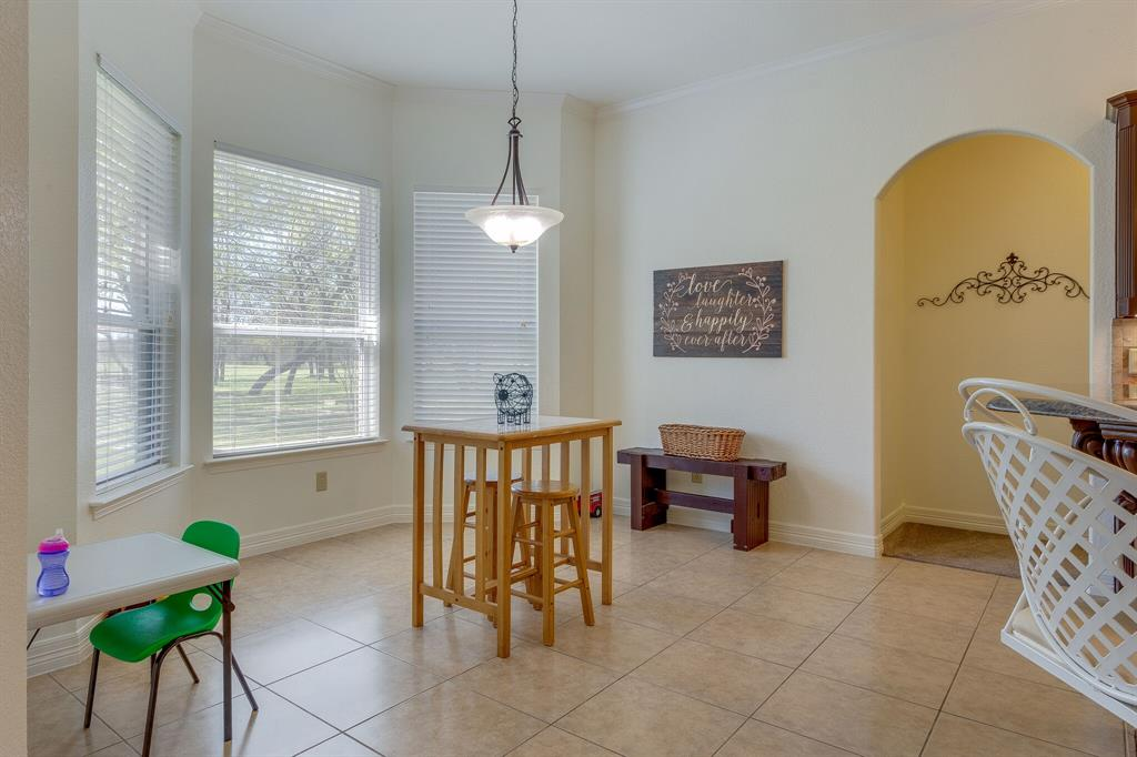 1809 Rockview  Drive, Granbury, Texas 76049 - acquisto real estate best real estate company to work for