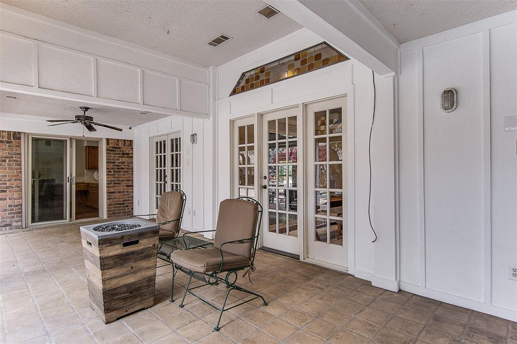 6909 Battle Creek  Road, Fort Worth, Texas 76116 - acquisto real estate agent of the year mike shepherd