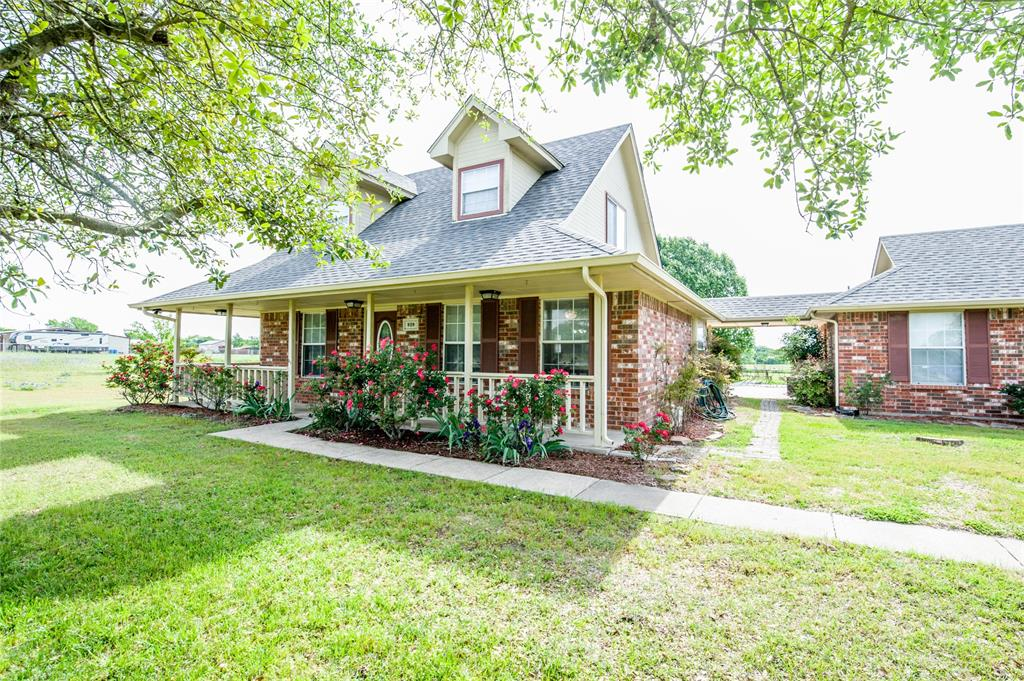 929 Boren  Drive, Waxahachie, Texas 75165 - Acquisto Real Estate best plano realtor mike Shepherd home owners association expert