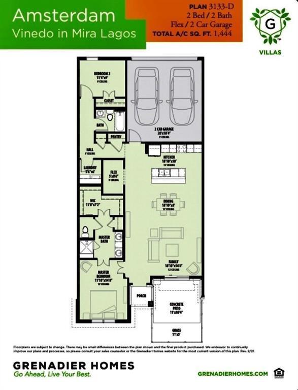7222 Calistoga  Lane, Grand Prairie, Texas 75052 - Acquisto Real Estate best frisco realtor Amy Gasperini 1031 exchange expert