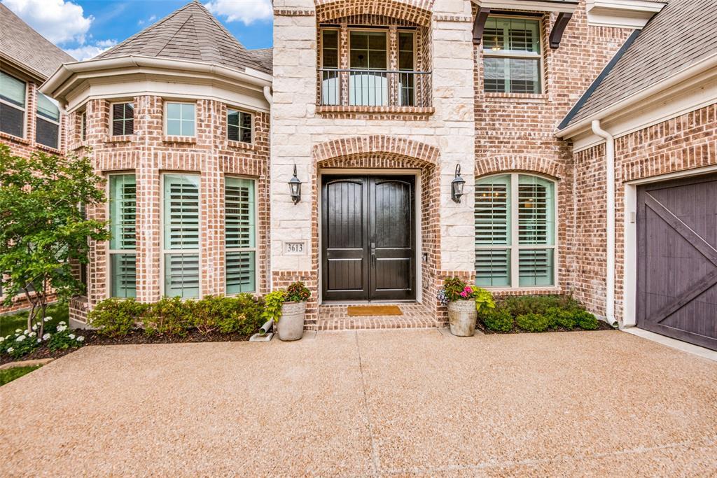 3613 Kennoway  The Colony, Texas 75056 - acquisto real estate best allen realtor kim miller hunters creek expert