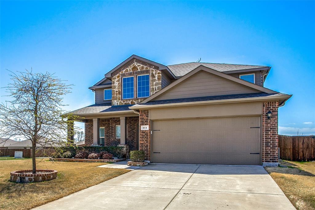 244 Belford  Street, Anna, Texas 75409 - Acquisto Real Estate best frisco realtor Amy Gasperini 1031 exchange expert