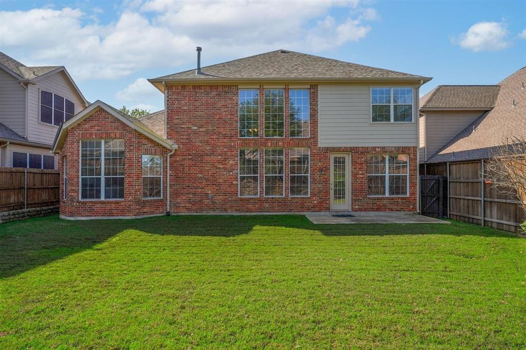 4508 Delaina  Drive, Flower Mound, Texas 75022 - acquisto real estate best real estate idx dilusso marketing mike acquisto
