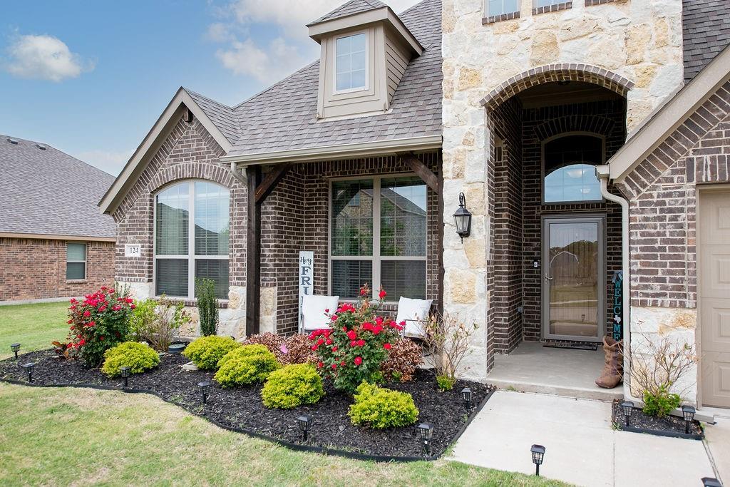 124 Haymeadow  Drive, Crandall, Texas 75114 - Acquisto Real Estate best mckinney realtor hannah ewing stonebridge ranch expert