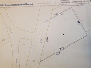 1400 FM Road 157  Mansfield, Texas 76063 - Acquisto Real Estate best frisco realtor Amy Gasperini 1031 exchange expert