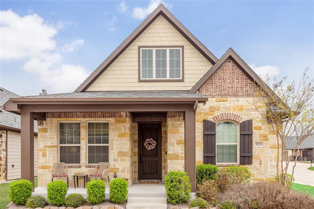 5221 Sutton  Circle, McKinney, Texas 75070 - Acquisto Real Estate best plano realtor mike Shepherd home owners association expert