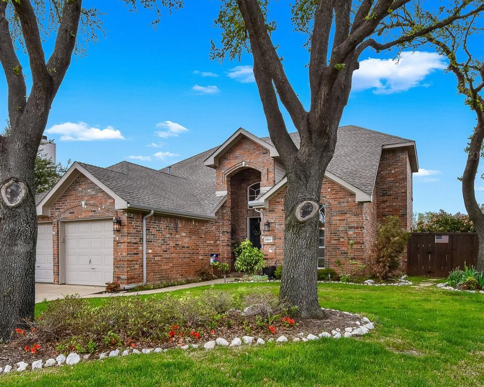 2817 Halsey  Drive, Flower Mound, Texas 75028 - Acquisto Real Estate best frisco realtor Amy Gasperini 1031 exchange expert