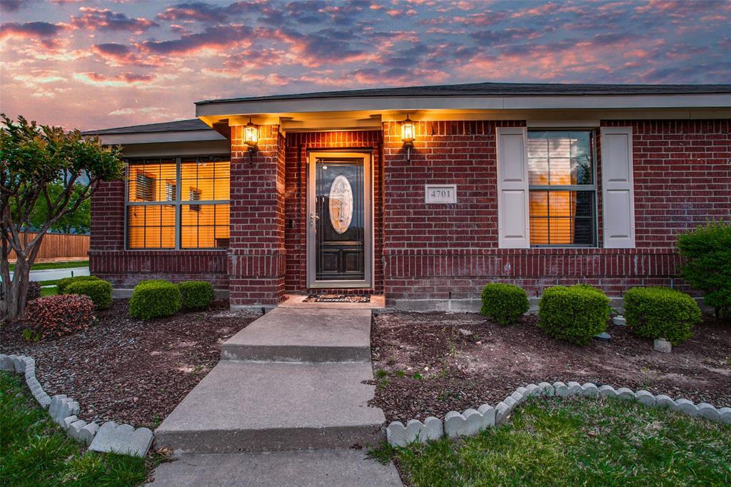 4701 Evanshire  Way, McKinney, Texas 75070 - acquisto real estate best allen realtor kim miller hunters creek expert