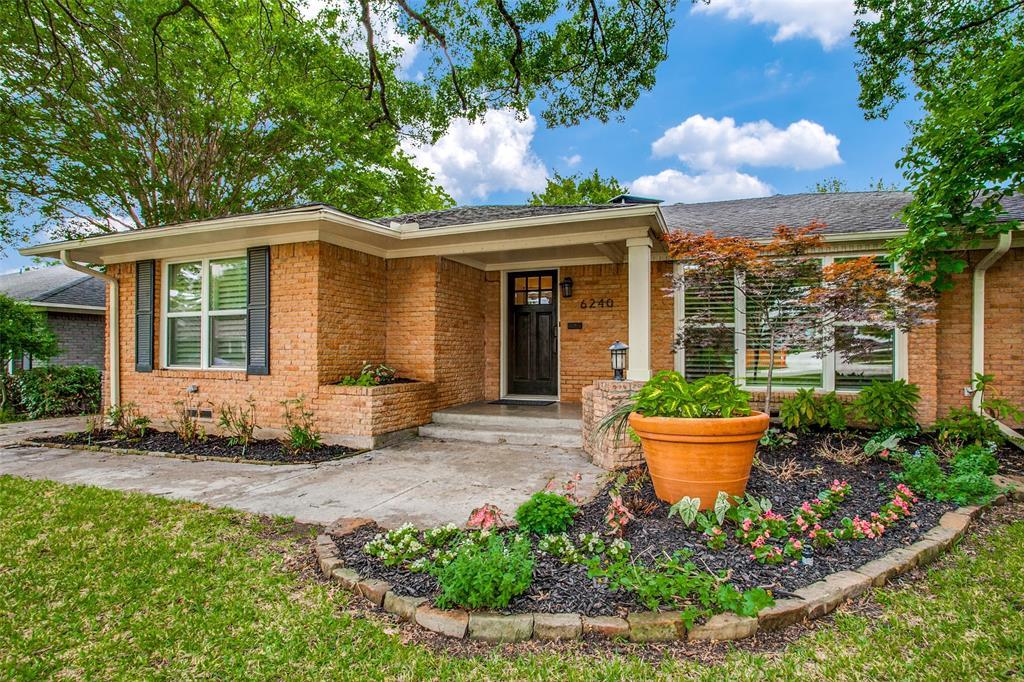 6240 Saratoga  Circle, Dallas, Texas 75214 - Acquisto Real Estate best mckinney realtor hannah ewing stonebridge ranch expert