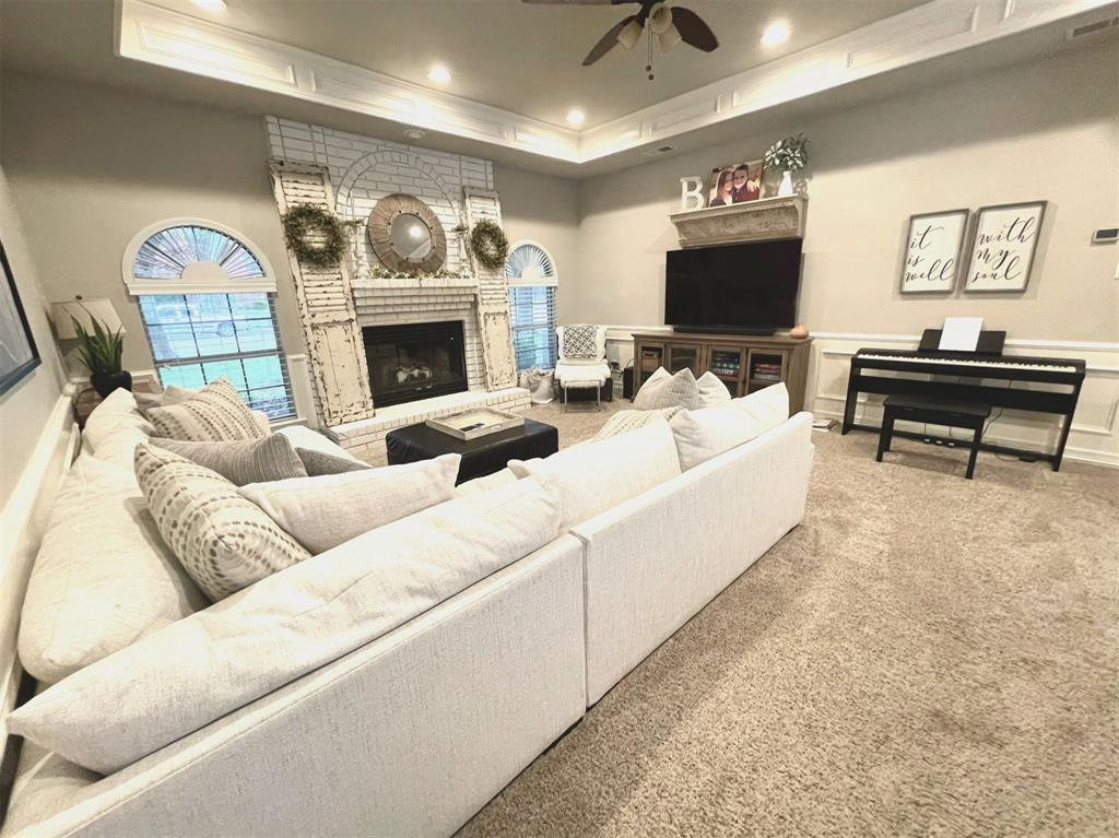 101 Charlottesville  Avenue, Colleyville, Texas 76034 - acquisto real estate best listing listing agent in texas shana acquisto rich person realtor