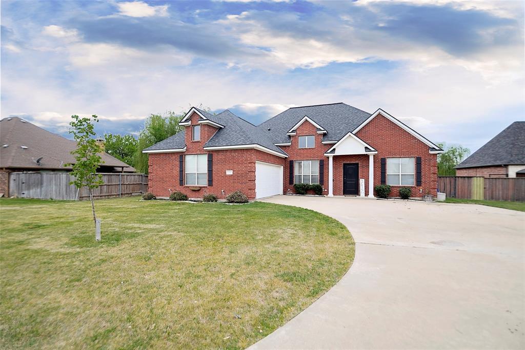 5009 Eagle Ridge  Trail, Sherman, Texas 75092 - Acquisto Real Estate best plano realtor mike Shepherd home owners association expert