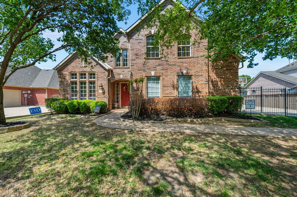 716 Bryson  Way, Southlake, Texas 76092 - acquisto real estate agent of the year mike shepherd